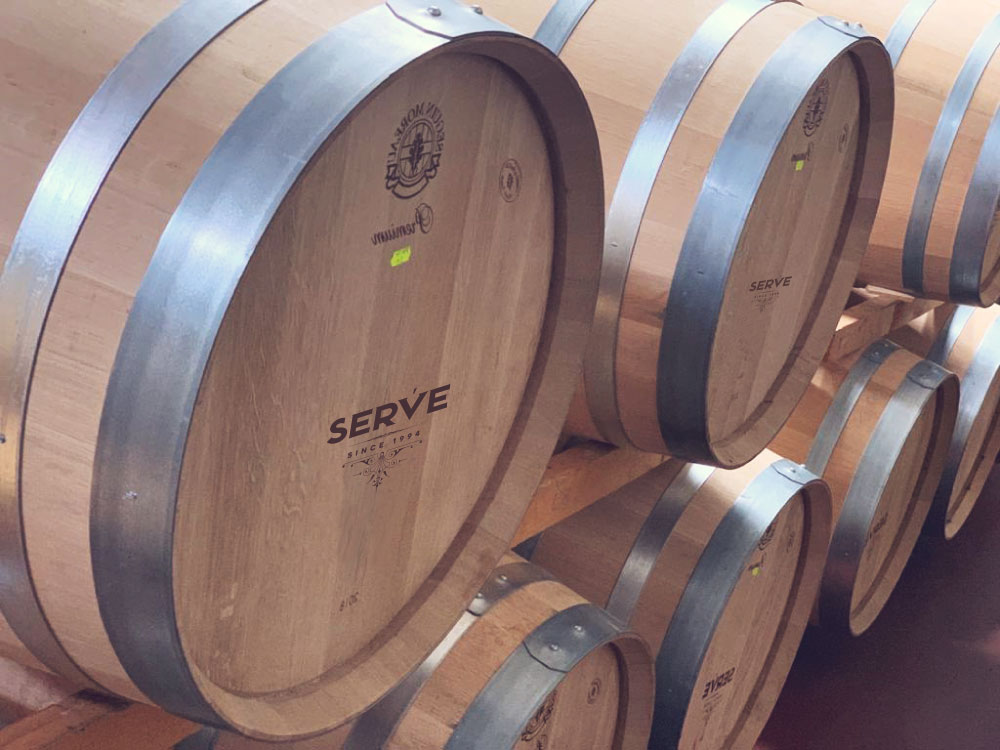 Information about the evaluations made by Wine Advocate to our wines