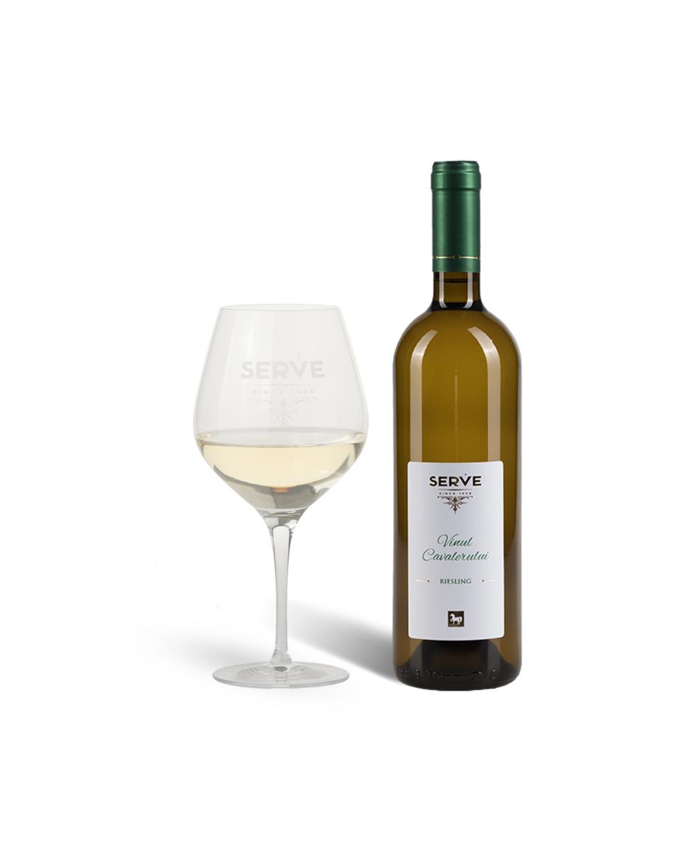 Vinul Cavalerului Riesling 2019