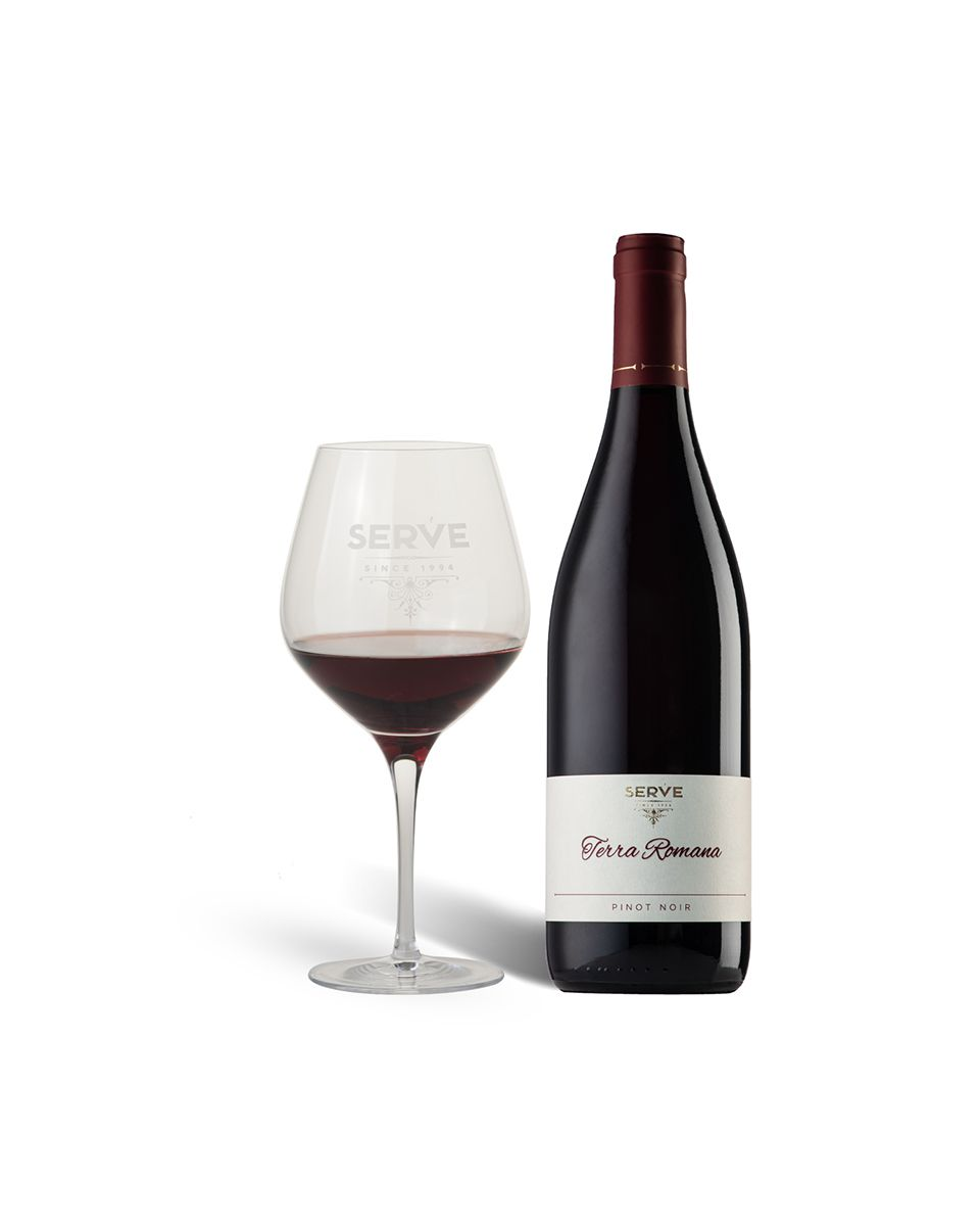 Terra Romana Pinot Noir 2018